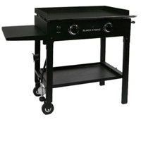 28 in. Griddle Cooking Station