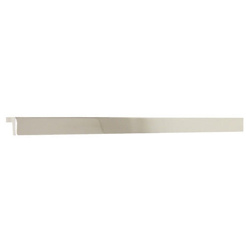 Alno Inc Tap Pull 18'' Center Appliance Pull