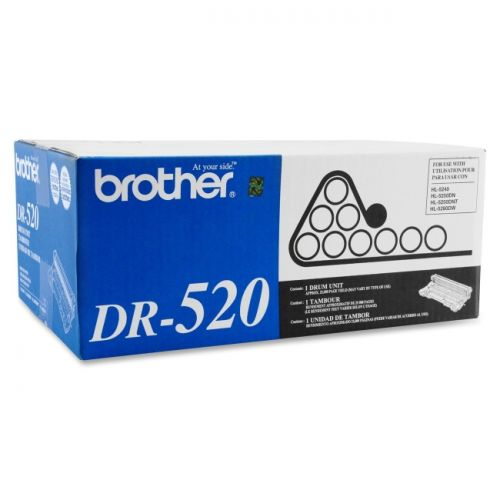 Brother DR520 Drum Unit - image 1 of 1