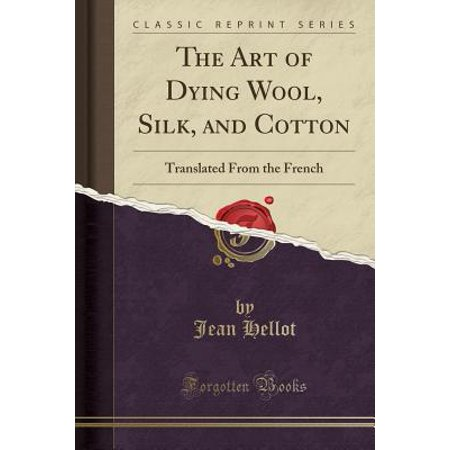 Hanro Woolen Silk - The Art of Dying Wool, Silk, and Cotton (Paperback)