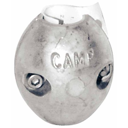 NEW CAMP ZINC METRIC ZINC COLLAR 55MM STREAMLINE CAM (Camp Zincs Cam)