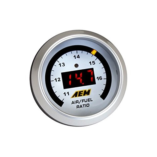 AEM PERFORMANCE ELECTRONICS 30-4110 DIGITAL WIDEBAND UEGO GAUGE WITH BOSCH LSU 4.9