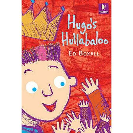 Hugo's Hullabaloo](Halabaloo Clothing)