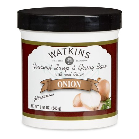Watkins Onion Soup Base, 8.64 Oz