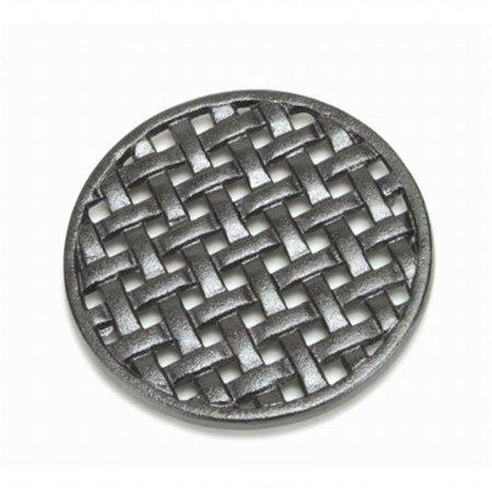 Cast Iron Round Trivet - image 1 de 1