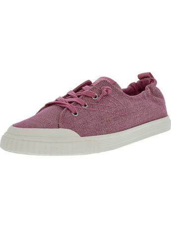 Tretorn Women's Meg 4 Ankle-High Fabric Fashion Sneaker