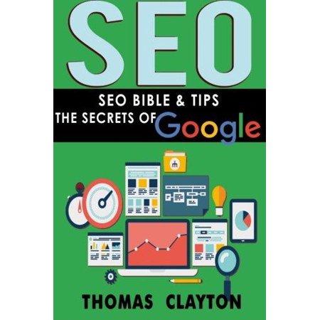 Seo  Seo Bible   Tips   Google  Bing  Yahoo