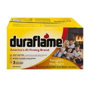 duraflame 6pk 4lb 3-hr Firelog