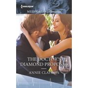 The Doctor's Diamond Proposal - eBook