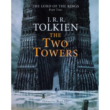 The Two Towers : Being the second part of The Lord of the