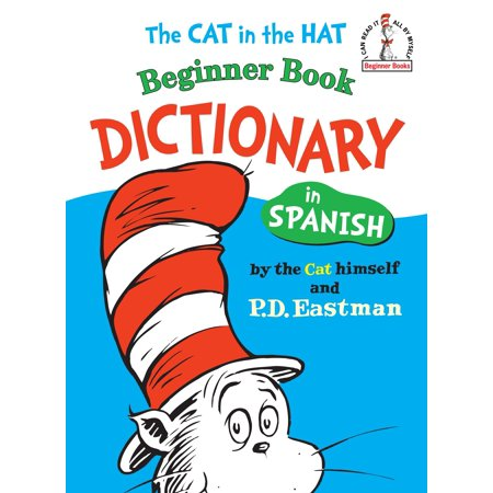 The Cat in the Hat Beginner Book Dictionary in - The Cat In The Hat Games