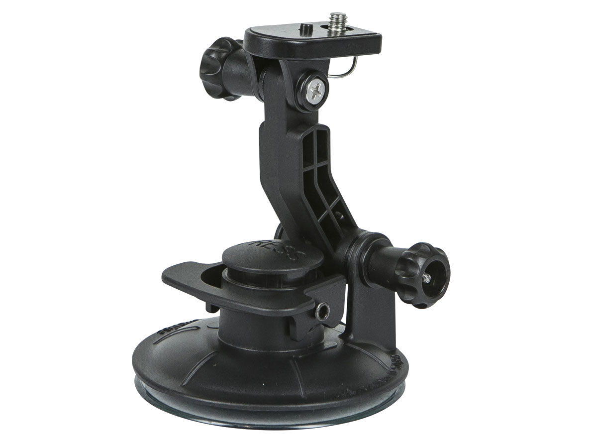 MHD 2 0 Action Camera Suction Cup Mount