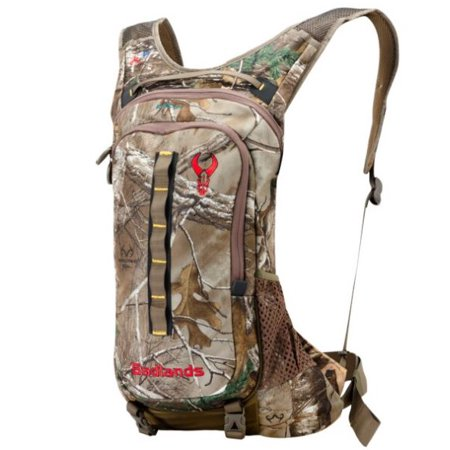 Reactor Hunting Day Pack with 3L Hydration Reservoir, M1 (Best All Around Hunting Rifle For Alaska)