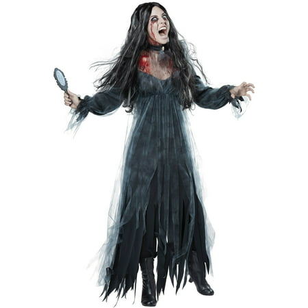 Bloody Mary Adult Costume (Bloody Mary Halloween Web)