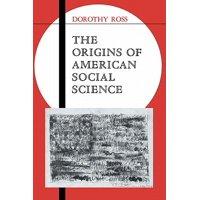 The Origins of American Social Science