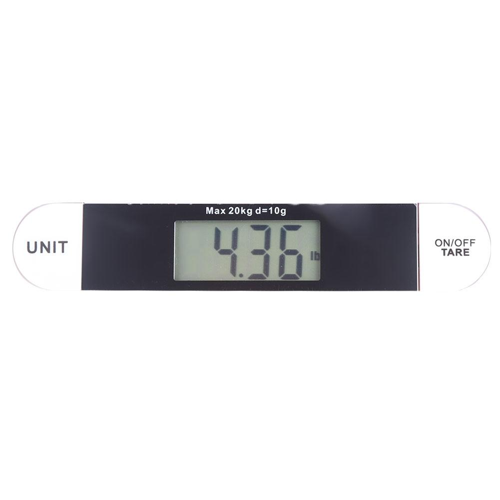 20kg 44.1lb Baby Weighing Scale LCD Display Electronic Digital Baby Infant Pet Weighing Scale Baby Digital Flat Weighing Scales