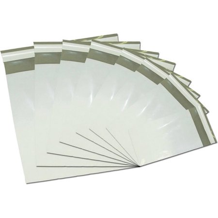 100 14.5X19 POLY MAILERS PLASTIC SELF SEALING SHIPPING ENVELOPES BAGS](Shipping Envelopes Walmart)