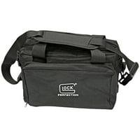 Glock Pistol Range Bag Case, 600D