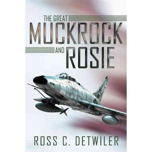 The Great Muckrock and Rosie