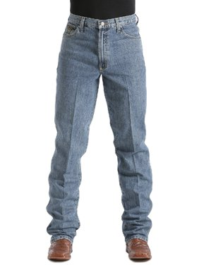d5429645facc0 Product Image Cinch Western Denim Jeans Mens Green Label Relaxed MB90530001