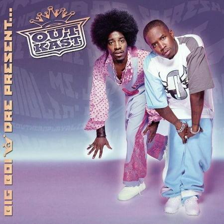 Big Boi & Dre Present: Outkast