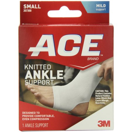 ACE Ankle Brace Small 1 Each (Pack of 2)