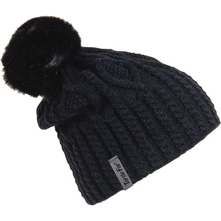 a31290b99d0 Turtle Fur Women s Snow Globe Hat - Walmart.com
