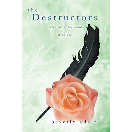 The Destructors: Chronicles of the Guild, Book Two - The Guild Halloween