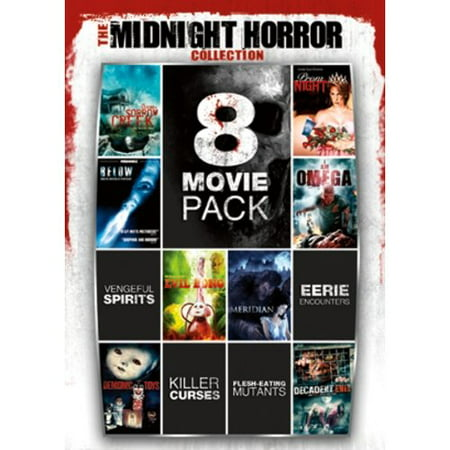 The Midnight Horror Collection, Vol. 1 (Full Frame)