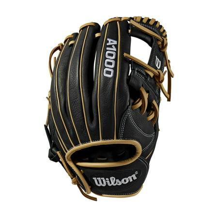 11.75 Infielders Baseball Glove - Wilson A1000™ 1787 11.75