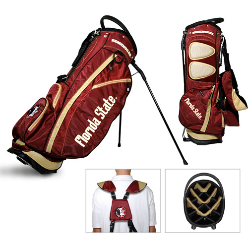 Team Golf NCAA Florida State Fairway Golf Stand Bag by Generic