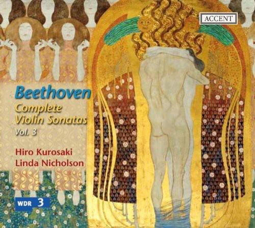 Complete Violin Sonatas 3 by