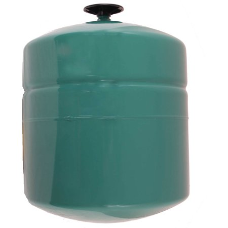 FLEXCON HTX 15 Expansion Tank, 2.1 Gal,12 1/2H x 8 Dia