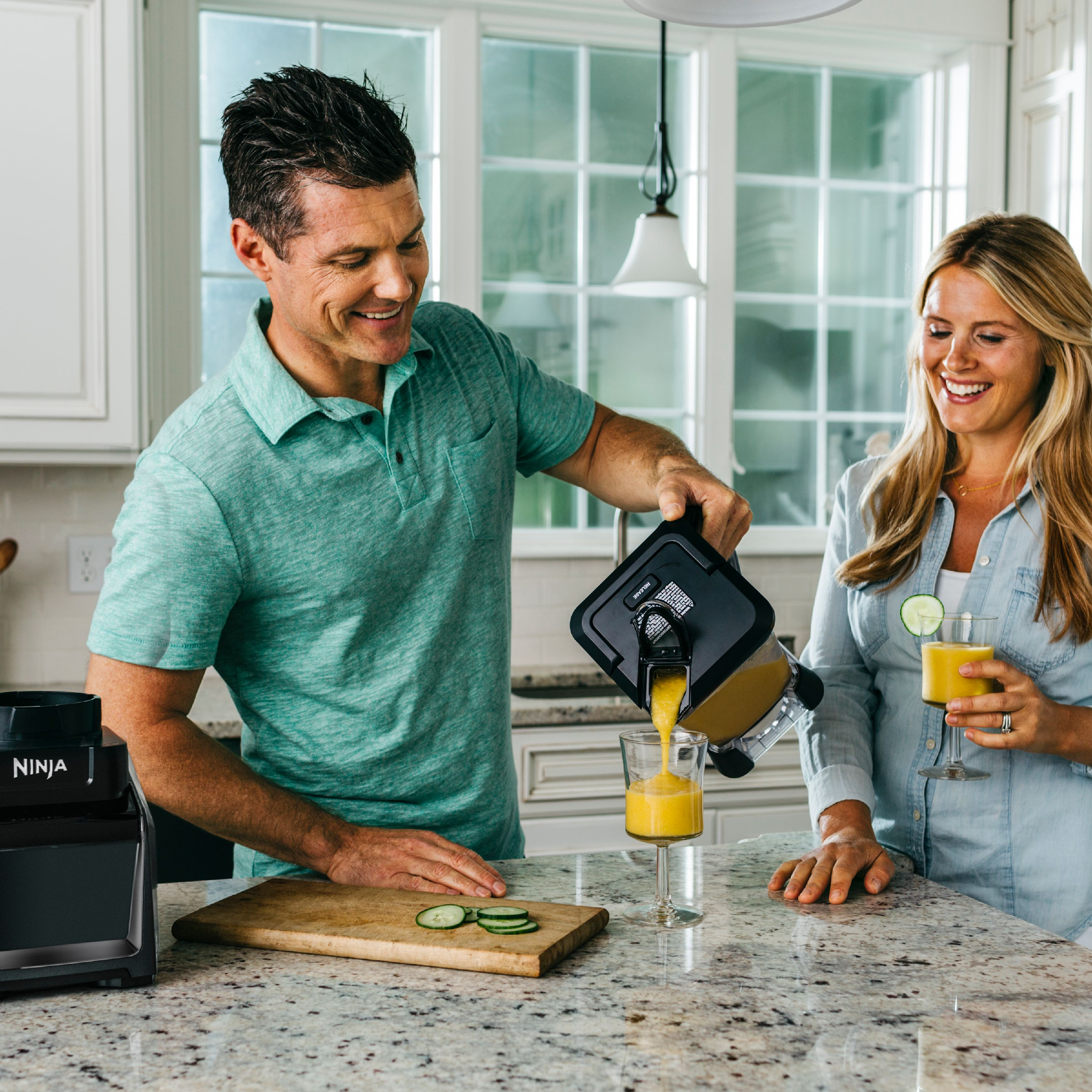 Ninja® Intelli-Sense™ Kitchen System CT680 - Walmart.com