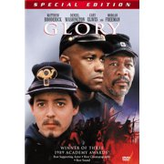 Glory (DVD) by Sony Pictures Home