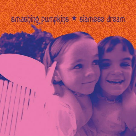 Smashing Pumpkins - Siamese Dream (CD)](Smashing Pumpkins Halloween 2017)