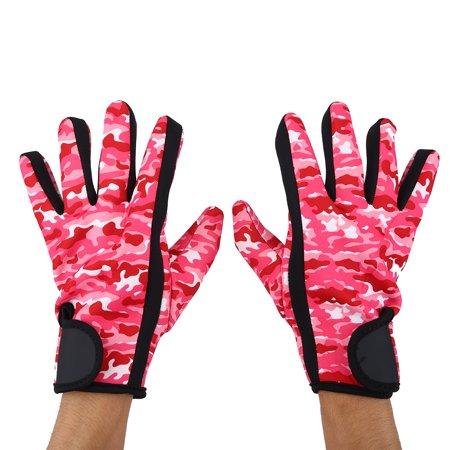 Tebru Diving Warm-keeping Gloves, Snorkeling Glves,1.5MM Neoprene Scuba Surfing Snorkeling Kayaking Diving Swimming Sports Gloves Scuba Diving Glove Gear