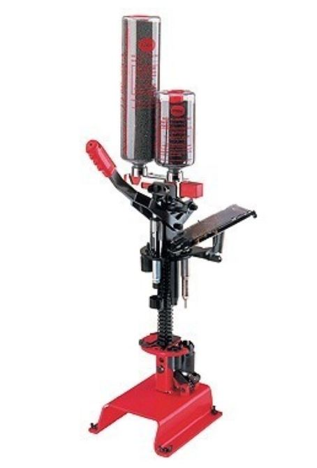 Click here to buy MEC Reloading Size Master 410 Gauge Shotshell Reloading Press 8120410 by MEC.