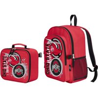 The Northwest Company Ohio State Buckeyes Accelerator Backpack & Lunchbox - No Size