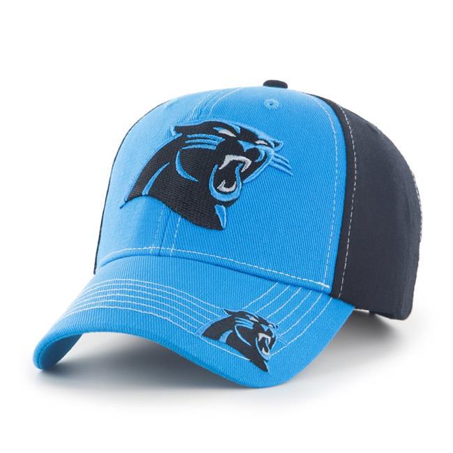 NFL Carolina Panthers Mass Revolver Cap - Fan Favorite