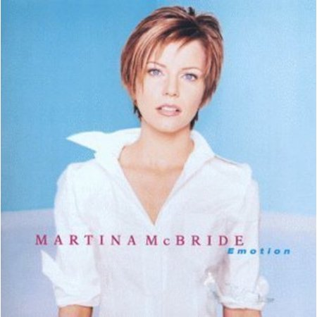 EMOTION [MARTINA MCBRIDE] [078636782423]