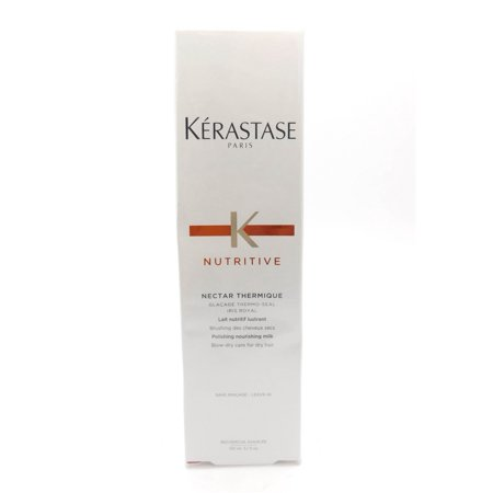 Kerastase Nutritive Nectar Thermique Blow Dry Primer, 5.1