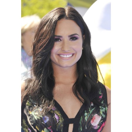 Demi Lovato At Arrivals For Smurfs The Lost Village Premiere Arclight Theaters Culver City Ca April 1 2017 Photo By Elizabeth GoodenoughEverett Collection - Rock City Halloween 2017 Photos