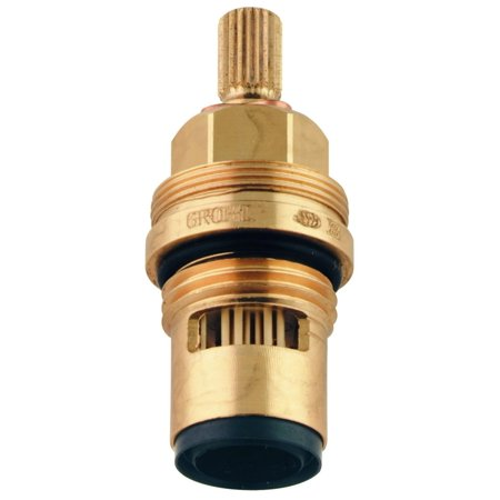 Ceramic Cartridges, For all kitchen and lavatory models and 1/2-Inch wall mount valves By GROHE