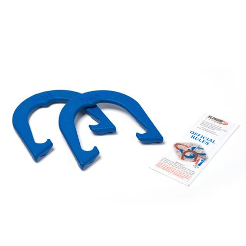 St.Pierre Eagle Tournament Horseshoe Pair (2 Horseshoes) by - by Overstock