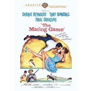 The Mating Game (DVD)