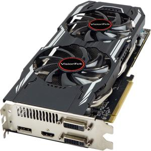 Visiontek Radeon R9 380X 4GB GDDR5 PCI Express 3.0 x16 Graphic Card