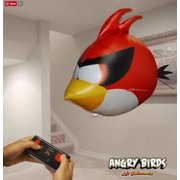 William Mark Corporation AS004 Angry Birds Air Swimmers Turbo Remote Controlled Flying Red Bird Balloon