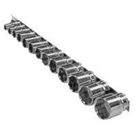 K Tool International KTI28100 14 pi-ces 1/2 pouces Set de douilles - prise m-trique - image 1 de 1