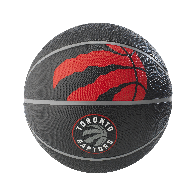 Spalding NBA Toronto Raptors Team Logo